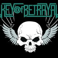 Key of Be†rayal